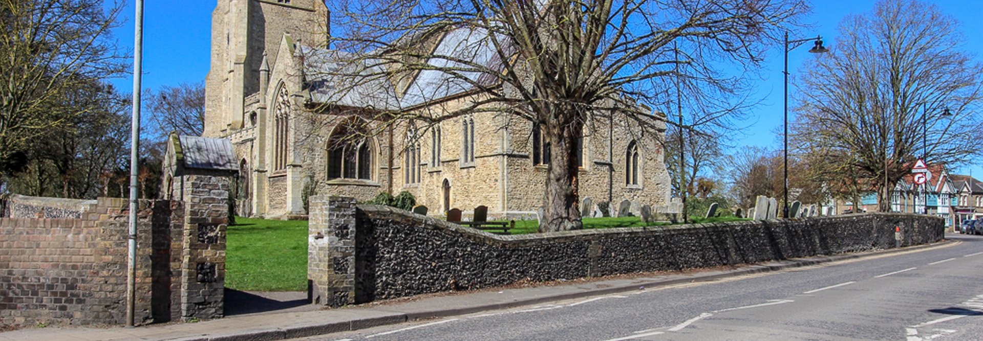 Ely Church